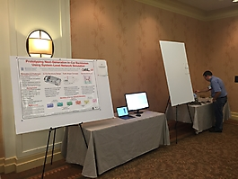 40th IEEE Conference on Local Computer Networks 2015
